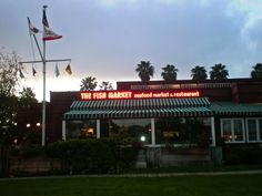 The Fish Market, Solana Beach CA - I lived next door!