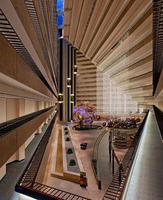Hyatt Regency - San Francisco, CA, USA