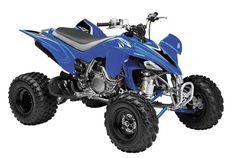 New Ray Toys 1:12 Scale ATV 2008 YFZ450 Blue 42837A « AUTOMOTIVE PARTS & ACCESSORIES AUTOMOTIVE PARTS & ACCESSORIES