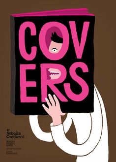 Covers on the Behance Network