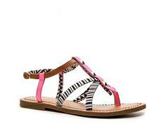 Jessica Simpson Julia Flat Sandal