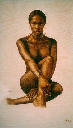 black art photos | Black Art (painting Only Please!) :D - Art, Graphics & Video (3 ...