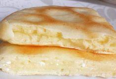 pão de queijo de frigideira como fazer