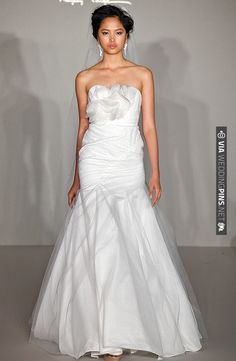 Hayley Paige 2012 Wedding Dress Collection | CHECK OUT MORE IDEAS AT WEDDINGPINS.NET | #weddingfashion