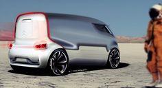 Citroën Tubik Concept 2011