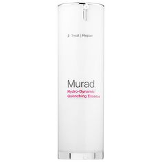Shop Murad's Hydro-Dynamic® Quenching Essence at Sephora. This moisture-enhancing treatment leaves skin soft, plump, and youthful-looking. Skin Toner, Facial Toner, Makeup Aisle, Sephora Haul, Face Skin Care, Glycolic Acid, Beauty Inside, Facial Treatment, Skin Tips