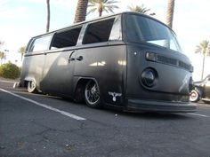 Bay Window Bus - View topic - Who has the fastest Bay window bus here Vw Bus T2, Volkswagen Bus, Vw T1, Vw Camper, Campers, Kombi Clipper, Kombi Interior, Combi T2, Kombi Home