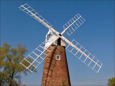 Windmills   Windmills & Watermills