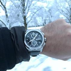 Formex Swiss Watches (@formexwatch) • Instagram photos and videos Automatic Watch, Winter Time, Switzerland, Smart Watch, Photo And Video, Watches, Videos, Photos, Accessories
