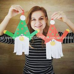 65 Artistic DIY Christmas Crafts for Christmas Home Makeover and Gifting Christmas Activities, Christmas Crafts For Kids, Xmas Crafts, Diy Christmas Gifts, Christmas Projects, Christmas Themes, Kids Christmas, Fun Crafts, Paper Crafts
