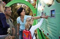 Kinderangebote - UNESCO Biosphäre Entlebuch