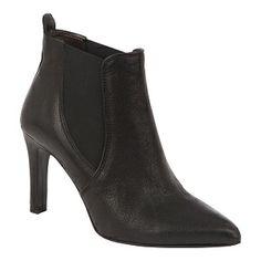 Low boots «Chelsea» | Chaussures | Comptoir des Cotonniers