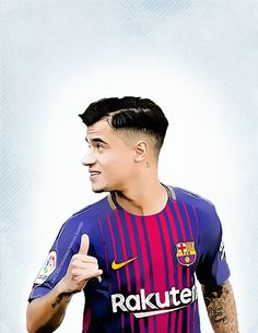 mt meu xuxuu 💓 Barcelona Football, Fc Barcelona, Coutinho Wallpaper, Memphis, Neymar Jr, Lionel Messi, Liverpool Fc, Football Players, Superstar