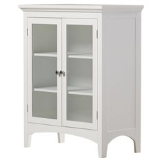 Barrett Display Cabinet