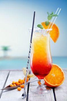 Ananas sevenler bugün bayram ediyor. Ananas Flip | Alkolsüz ... on