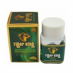 Official tiger king pills sale online at wholesale price, natural ingredients tiger king pills improve sexual intercourse quality