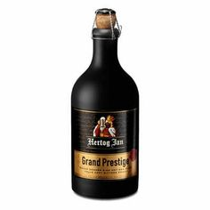 Hertog Jan Grand Prestige - Hertog Jan brouwerij - Netherlands