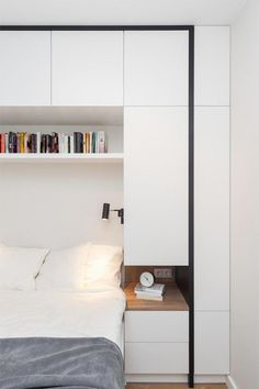 Best Wardrobe Design Ideas For Your Small Bedroom 29 Bedroom Ideas For Small Rooms Bedroom Design Ideas Small wardrobe Small Bedroom Storage, Small Master Bedroom, Small Bedroom Designs, Wall Storage, Basement Storage, Ikea Small Bedroom, Small Bedroom Interior, Master Suite, Closet Bedroom