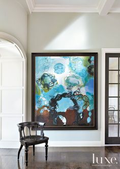 love the art.... artist not referenced :( west wing of entertainment hall - https://www.pinterest.com/pin/368943394458347571/ next of staircase - https://www.pinterest.com/pin/368943394458328455/ , bar, winery.