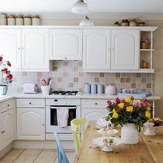 ** Personally selected products **: Una casa en el campo . country house vintage