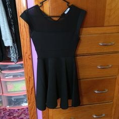 Skater dress Worn once to try on Relished Dresses