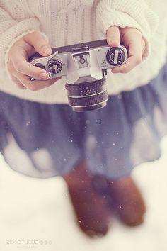 pentax  #vintage #camera #cameragirl
