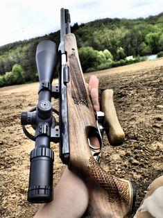 Recenzia na Air Arms TX 200 (review) SK / CZ