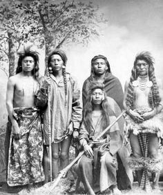 Shoshone pocatellos band