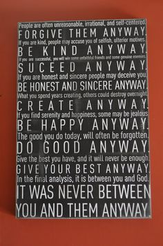 5 DIY Wall Art With Quotes | Sortrature