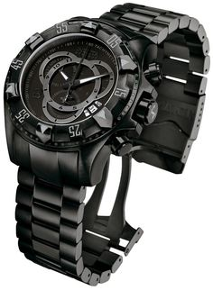 In the post right now!! im Excited Invicta 6474 Excursion Touring Reserve Chronograph ION Plated Watch