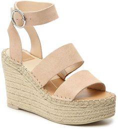 2dc966afd4c Dolce Vita Shae Espadrille Wedge Sandal - Women s  ad Designer Bags
