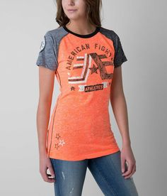 American Fighter Stony Brook T-Shirt - Women's Shirts/Tops | Buckle