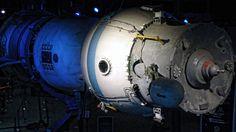 The Soyuz 7K OK(A) Spacecraft