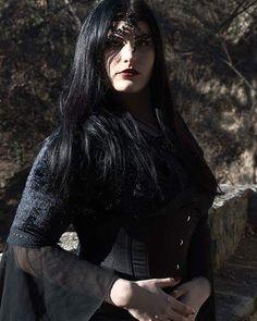 #goth   #gothic   #gothicgirl #ruin