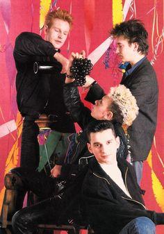 Depeche Mode (San Siro - luglio 2013)