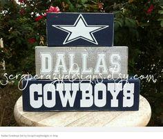 Dallas Cowboys designs