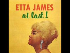 Etta James - All I Can Do Was Cry - YouTube