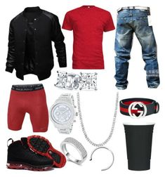 25 The Best Swag Men's Clothes - vintagetopia - Mens clothing styles - Dope Outfits For Guys, Swag Outfits Men, Tomboy Outfits, Casual Outfits, Simple Outfits, Casual Wear, Teen Boy Fashion, Tomboy Fashion, Look Fashion