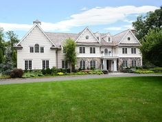 Stunning New Canaan Estate. 57 Hickory Drive, New Canaan CT. Represented by the Sneddon Team. See more eye candy on this home at http://www.halstead.com/sale/ct/new-canaan/57-hickory-dr/house/99051067