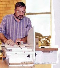 19 best router table ideas images on pinterest in 2018 woodworking horizontal router table plans router tips jigs and fixtures woodarchivist greentooth Choice Image