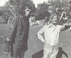 Directing the Battle for the Planet of the Apes