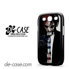 My Chemical Romance Lyrics DEAL-7537 Samsung Phonecase Cover For Samsung Galaxy S3 / S3 Mini