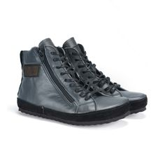 ALASKAN Winter barefoot shoes gray - Magical Shoes  160 b10f388b938