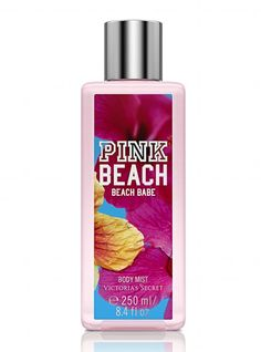 Beach Babe Body Mist.  I adore the smell of tiare flower mixed with beach musk.  Add this to your bag and spray when you're on the go.  Your friends will think you were at the beach all day long.  $18.00 or by multiple quantity for special price.