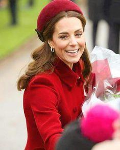 Kate Middleton Hats, Princess Kate, Royal Fashion, Duchess Of Cambridge, Leather Jacket, Lady, Royal Style, December, Christmas