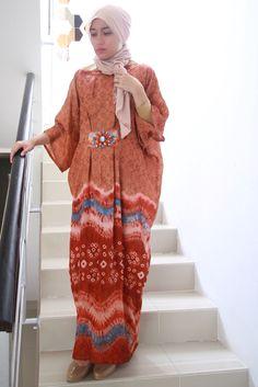 Indonesian heritage! #jumputanpalembang
