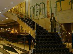 Dica de hotel em Lisboa: Dom Pedro Palace