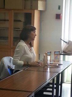 """Cândida Santos Silva - Autora da obra """"Malala"""""""