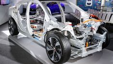 Jaguar's I-Pace does it all, electrically Jaguar Cars, Wheels, Racing, Motorcycle, Vehicles, Running, Auto Racing, Motorcycles, Car