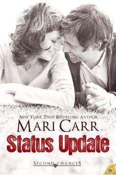 BOOK SPOTLIGHT/ EXCERPT/ GIVEAWAY: Status Update by Mari Carr » Riverina Romantics